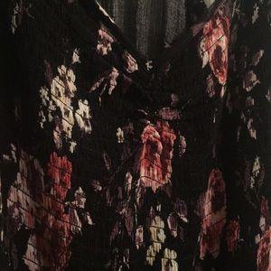 Band of gypsies - maxi dress